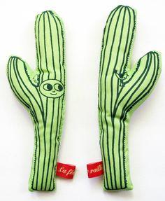 Cactus Rattle - Le Fee Raille