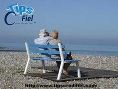 #credito #credifiel #imprevisto #pension #retiro CRÉDITO CREDIFIEL te dice. cómo hacer para afrontar la hora de la jubilacion. No olvides que la jubilación exigirá de una adaptación. Hay que pasar de ganar un sueldo para vivir a aprender a vivir con menos sueldo. http://www.credifiel.com.mx/