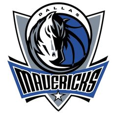 NBA Dallas Mavericks Logo [EPS File]