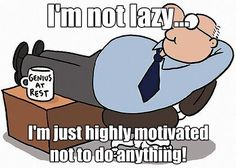 effective ways to get a lazy person to work -Obiaks Blog
