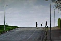 GASMAN 1998 directed by Lynne Ramsay. A still frame by boris vajda.