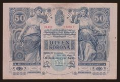 50 Kronen, 1902