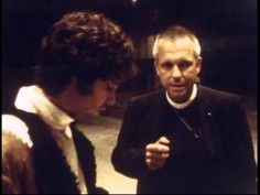 Jim Morrison speaking with Pastor Fred L. Stegmeyer Complete New Footage...