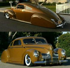 doyoulikevintage: 1939 Zephyr My blog posts
