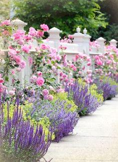 Stunning Front Yard Landscaping Ideas (16) #Moderngarden #LandscapingIdeas