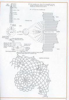 Crochet sólo con paso a paso o video (pág. 72) | Aprender manualidades es facilisimo.com