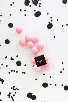 Candy Favor Boxes @papermart