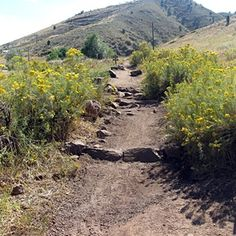 Men's Journal - Colorado's Five Best Front Range Day Hikes including Apex Park. Jefferson County Open Space. 697 acres. 9.5 trail miles. 18301 West Colfax Avenue, Golden, CO. Colorado. Horseback riding. Mountain Biking. Hiking. Historical point of interest. Restrooms. Picnic tables.