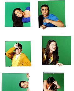 Glee Season 5...