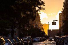 Going Away #instagramuptown #washheights #washingtonheights #inwood #uptown #nyc #newyork #newyorkcity #sunset #canon_official #canon_photos #canon #canon5dmarkiii #canonphotography #canonphoto #eabreunyc