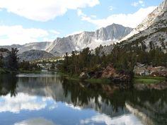 Long Lake, CA