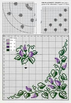 This Pin was discovered by Ebr Cross Stitch Pillow, Mini Cross Stitch, Cross Stitch Heart, Cross Stitch Borders, Cross Stitch Flowers, Cross Stitch Designs, Cross Stitching, Cross Stitch Embroidery, Embroidery Patterns