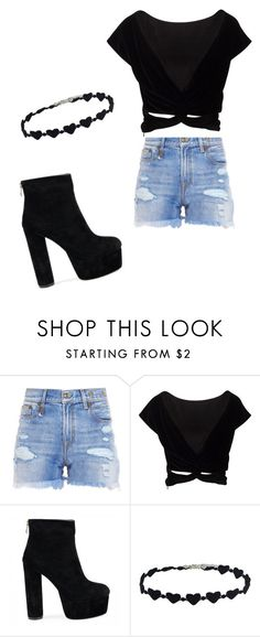 """""""for women 😍😍😍"""" by tamarab-1 ❤ liked on Polyvore featuring R13"""