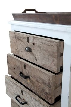 Rivièra Maison Official Online Store ® - furniture | Cupboards | Chest Of Drawers | Hampton Island Chest draw