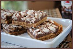 Whopper Cookie Bars - Shugary Sweets