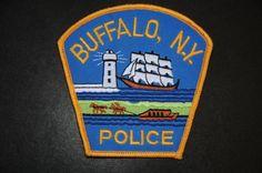 Buffalo NY PD