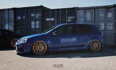 RR-GARAGE MEET 2016 VW GOLF MK5 R32 www.jayjoe.at SHOP: http://jayjoe.bigcartel.com