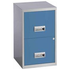 Slim 4-Drawer Storage Unit - Seagrass | Drawer storage unit ...
