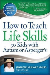 Catalog No. 27216 In the real world, people on the autism spectrum need the same kinds of day-to-day skills everyone else needs to be functional! It's true. No matter how high-functioning children wit