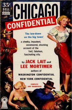 Chicago Confidential, 1952