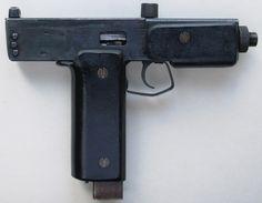 borz submachine gun - Google Search