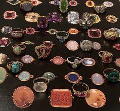 Hippie Jewelry, Cute Jewelry, Jewelry Accessories, Piercings, Accesorios Casual, Mode Streetwear, Krystal, Gems, Bling