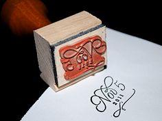 Date stamp #stamp