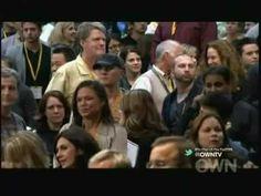 Tony Robbins on Oprah - Segment 5
