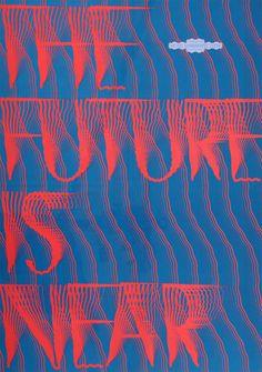 THE FUTURE IS NEAR - www.michielschuurman.com