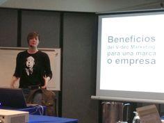 Curso VideoMarketing Bogotá 2013