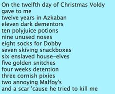 Created from a Potterhead page on Facebook.