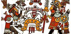 monstruos-y-criaturas-prehispanicas - Proporcionado por CA Proyección, S.A. de C.V.