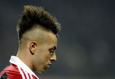 Stephan El Shaarawy  - AC Milan