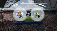 Real Madrid VS Real Sociedad. Who will win?  https://www.facebook.com/Safewow