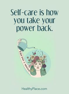 on Mental Health and Mental Illness Quote on mental health: Self-care is how you take your power back. Quote on mental health: Self-care is how you take your power back. Mental Health Quotes, Mental Health Awareness, Mental Health Recovery, Recherche Internet, Positiv Quotes, Care Quotes, Truth Quotes, Quotes Quotes, Qoutes