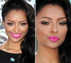10 maquiagens para você se inspirar no carnaval! http://www.feminices.blog.br/10-maquiagens-para-o-carnaval/
