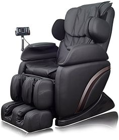 This Best Valued Shiatsu massage chair will deliver a rich, relaxing, therapeutic massage that will melt your daily stress away from top to bottom ~ http://ever-unfolding.net/best-massage-chair-reviews/
