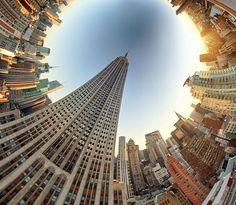 new york i'm in love