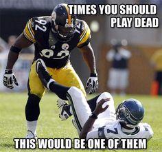 #Steelers
