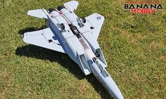 Desert Camo F-15C Eagle V2 RC EDF Jet ARF - Radio Controlled F-15C Eagle V2 RC Fighter - RC