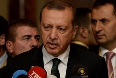 "#Erdogan, ""#ISIS positive outlook for the air strikes,"" he said. President Recep Tayyip #Erdogan, is located in #NewYork for the #UN General Assembly said in a statement to reporters, the #UnitedStates and some Arab countries, #Syria has evaluated his attack on the #ISIS target."