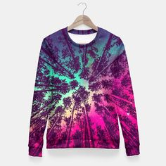 One of its kind, unique full print custom fitted waist sweater created by you. Stylish, warm and comfy - no matter how often you wash it, it won't fade away or loose it's shape. Create all over printed sweatshirt with galaxy, marijuana, emoji, nebula - choose your favourite!Live Heroes guarantees the highest quality of all products purchased. If your order isn't what you expected, feel free to contact our Customer service team. We'll do our best to make you fully satisfied.Est...