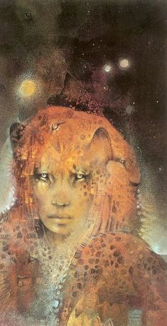 Image detail for -shaman the paintings of susan seddon boulet 1994 calendar Jaguar, Fantasy Life, Spirited Art, Goddess Art, Wow Art, Visionary Art, Native Art, Fantasy Artwork, American Artists