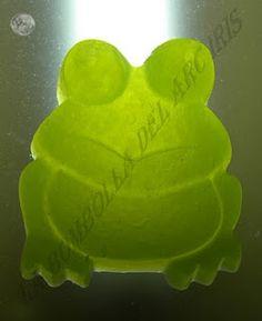 .-.-.-.LA BOMBOLLA DE L'ARC IRIS .-.-.-.-.-.-: TUTORIAL JABON DE GLICERINA O JABÓN TRANSPARENTE