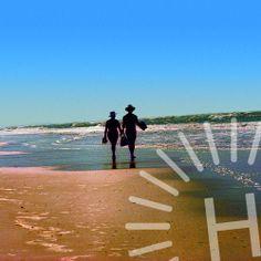 #Playa de La Antilla, #Huelva. / #LaAntilla, a #beach of Huelva, #Spain.  http://www.turismohuelva.org/es/producto/sol-y-playa