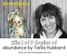 Abundance Recipe Boo