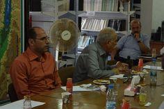 مركز التخطيط الفلسطيني | ورشة عمل حول الجذور الفكرية لحركة داعش