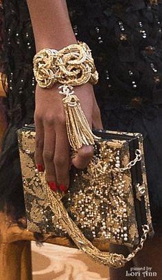 Small BOY CHANEL Handbag - Pink - Calfskin & Gold-Tone Metal - Default view - see standard sized version Chanel Fashion, Gold Fashion, Estilo Coco Chanel, Chanel Jewelry, Chanel Bracelet, Jewellery, Chanel Handbags, Handbags Uk, Suede Handbags