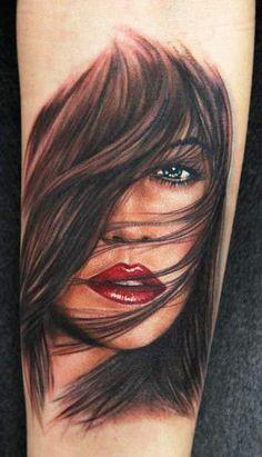 Tattoo Artist - Rich Pineda   www.worldtattoogallery.com/tattoo_artist/rich_pineda