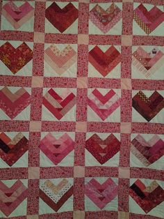 charity quilt for HOPE Outreach center | Flickr - Photo Sharing!